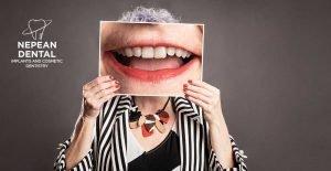 Causes of missing teeth